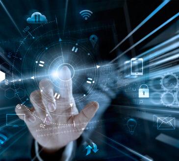 Académicos, servidores públicos de alto rango y compañías innovadoras del sector tecnológico se dieron cita en el ANDICOM 2020.