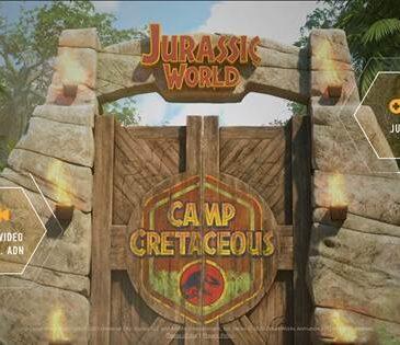 Netflix el día de hoy nos sorprendió con el nuevo trailer de su sitio interactivo Jurassic World Campamento Cretácico donde podrás vivir la experiencia