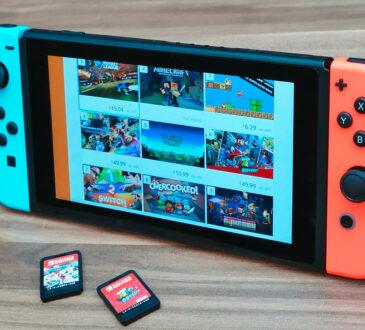 Nintendo confirmó la distribución oficial del sistema Nintendo Switch en el mercado brasileño el 18 de septiembre de 2020.