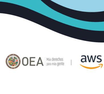 """La OEA y Amazon Web Services,presentaron su reporte """"Ciberseguridad: Planificación para el futuro a través del Desarrollo de la fuerza laboral"""""""