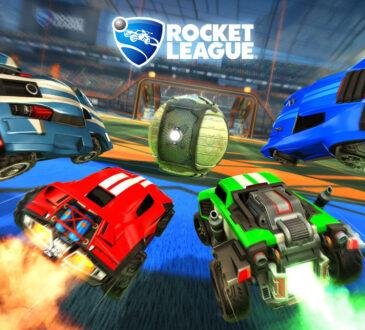 Psyonix, la desarrolladora de videojuegos de San Diego, ¡ha anunciadoqueRocket Leagueserá gratuito el próximo 23 de septiembre!