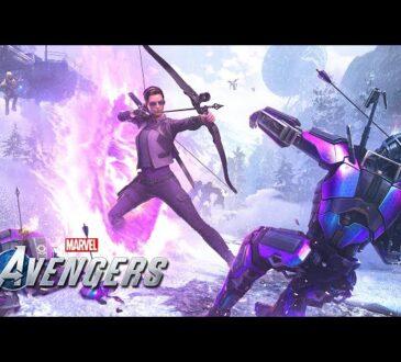 SQUARE ENIX hizo una tercera transmisión de WAR TABLE de Marvel's Avengers, brindando una nuevo vistazo a profundidad del juego antes de su lanzamiento