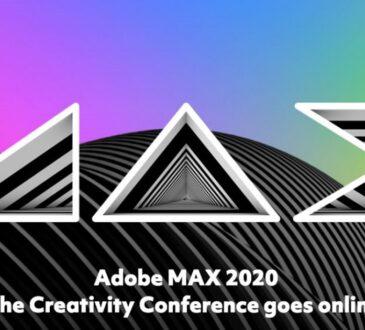 Durante el Adobe MAX, Adobe reveló importantes innovaciones para sus servicios y aplicaciones de Creative Cloud. Además de características nuevas
