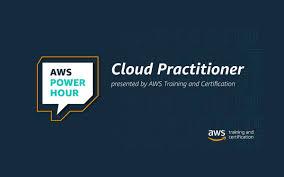 Pero algo que también oímos constantemente de los clientes certificados por AWS, es que al establecerse un objetivo específico
