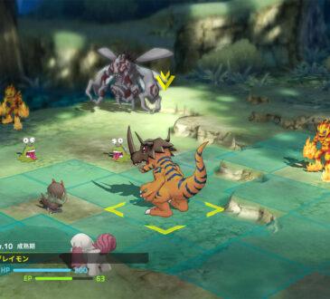BANDAI NAMCO Entertainment anunció que el próximo juego de rol táctico, Digimon Survive, se moverá al 2021 debido a los efectos de los eventos actuales.