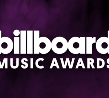 Los Billboard Music Awardsse realizarán el miércoles 14 de octubre por TNT (en español) y TNT Series (en idioma original), a partir de las 19.00 horas
