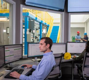 Rockwell Automation lanzó la nueva versión de su sistema de control distribuido (DCS) PlantPAx 5.0. Esta última versión del DCS de Rockwell Automation