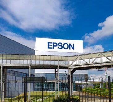 Epson comprometido con el Pacto Mundial de las Naciones Unidas al firmar la Declaración de Líderes Empresariales para la Cooperación Mundial Renovada.