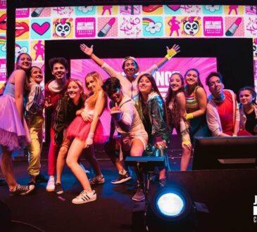 Los primeros campeones latinoamericanos de Just Dance se darán a conocer hoy sábado 17 de octubre en un gran espectáculo online con mucho baile