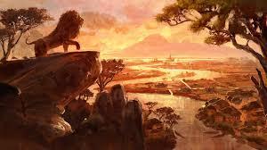 Ubisoft anuncia que Anno 1800, la más reciente entrega en la exitosa franquicia de estrategia y construcción urbana estrena su sexto DLC: Land of Lions.