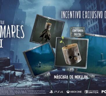 BANDAI NAMCO Entertainment America Inc anunció que el macabro y misterioso Little Nightmares II ya está disponible para preordenar