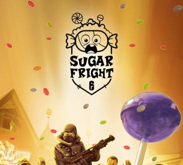 Ubisoft anuncia un nuevo evento de tiempo limitado para el Año 5, Temporada 3 de Tom Clancy's Rainbow Six Siege: Sugar Fright.