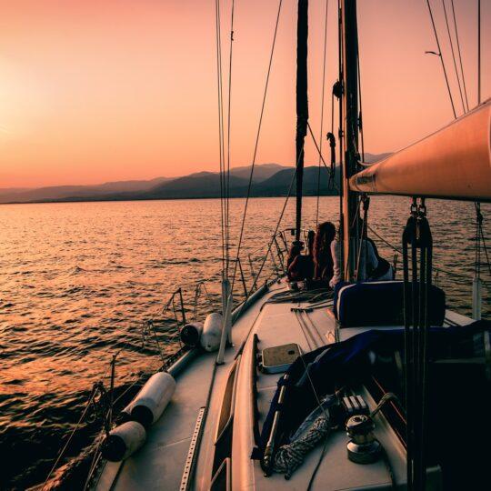 SAP y su socio Sailing Yacht Research Foundation (SYRF) anunciaron el lanzamiento de Sail Insight, una nueva app móvil diseñada para navegación a vela.