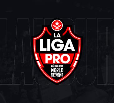 La Liga Pro TWD: WorldBeyond de Temporada de Juegos,el certamen de Counter Strike que reúne a 28 equipos de toda América Latina se acerca al final