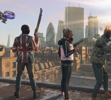 Watch Dogs: Legion, el esperado título de Ubisoft Toronto que se estrena el 29 de octubre, la ciudad de Londres se enfrenta a su propia decadencia