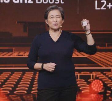 """AMD presentó el anticipado portafolio de Procesadores AMD Ryzen 5000, impulsados por la nueva arquitectura """"Zen 3"""" que estará disponible en noviembre"""