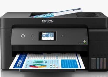 Epson lanzó una nueva impresora 100% sin cartuchos de la línea EcoTank. Este modelo de alta velocidad representa un avance para la industria de impresoras