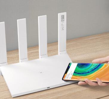 Huawei lanzó recientemente la nueva MatePad de 10.4 pulgadas y el WiFi AX3, que llegan al mercado para ofrecer mejores herramientas