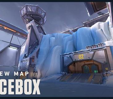 Riot Games anunció el nuevo mapa de VALORANT, el cual se habilitará en el acto 3 de este 2020 y tiene como nombre Icebox un lugar muy frío