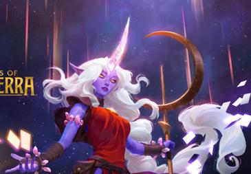 Al mismo tiempo que Legends of Runeterra (LoR) muestra novedades en jugabilidad, también anunció un circuito competitivo.