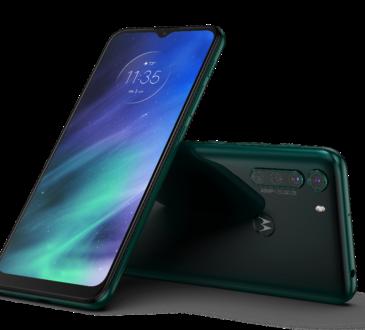 Motorola anuncia la llegada a Colombia del Motorola One Fusion, ahora en una versión con capacidad de almacenamiento de 128GB