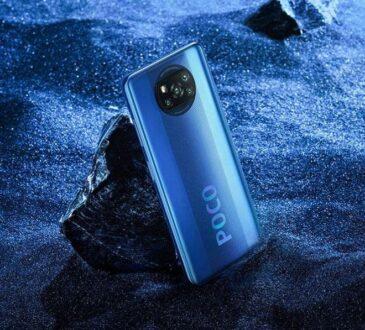 POCO presenta en el país su más reciente dispositivo: el POCO X3 NFC, un gama media que desafía los límites de esta categoría