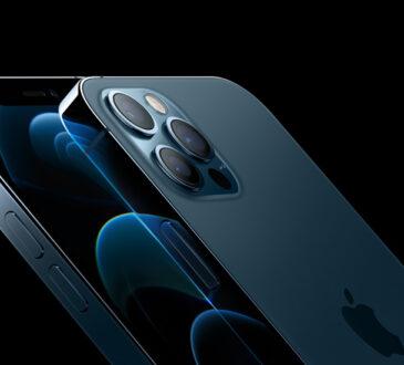 Apple anunció el iPhone 12 Pro y el iPhone 12 Pro Max, presentando una poderosa experiencia 5G y tecnologías avanzadas que amplían los límites
