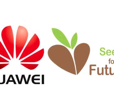 Un grupo de 30 estudiantes hará parte del programa de responsabilidad social de Huawei 'Semillas del Futuro Sky', donde aprenderan sobre tecnología