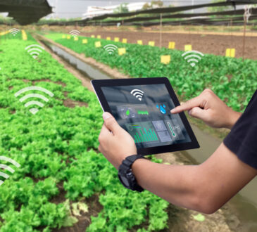 La tecnología se ha convertido en una herramienta distintiva en los procesos del agro.Todo esto se conoce con el nombre de agritech.