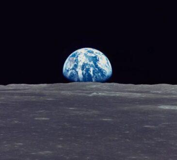 """Nokia proporcionó más detalles de su nombramiento como socio de la NASA, -dentro del programa """"Tipping Point""""-, de tecnologías para proyectos en la Luna."""