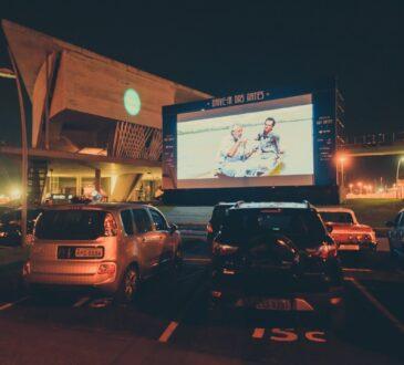El ir al cine vuelve a ser toda una experiencia cautivadora en América Latina y a nivel mundial, con el clásico autocine gracias a Epson.