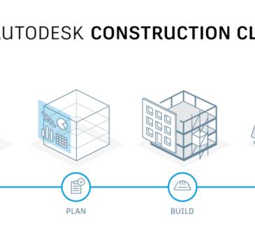 Autodeskanunció nuevos productos de Autodesk Construction Cloud que conectan aún más los datos, flujos de trabajo y equipos a lo largo de todo el ciclo de vida de un edificio