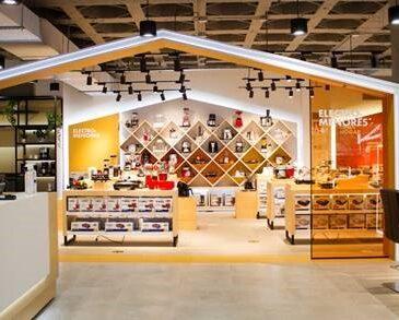 La Casa de Experiencias Kalley contará con la exhibición de más de 300 productos que los visitantes podrán manipular para conocer todos sus detalles