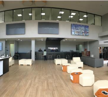 Samsung Colombia abre en Bogotá un centro de servicio de 1.600 metros cuadrados para brindar atención a sus usuarios con la más alta calidad.