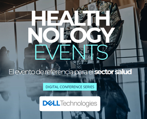 "Dell Technologies realizó con Healhtnology, la conferencia digital ""Retos de la inteligencia artificial en las imágenes diagnosticas en el contexto actual""."