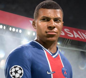Electronic Arts está llevando al mejor simulador deportivo al siguiente nivel con el lanzamiento el próximo 4 de diciembre de las versiones para PlayStation 5 y Xbox Series X|S.