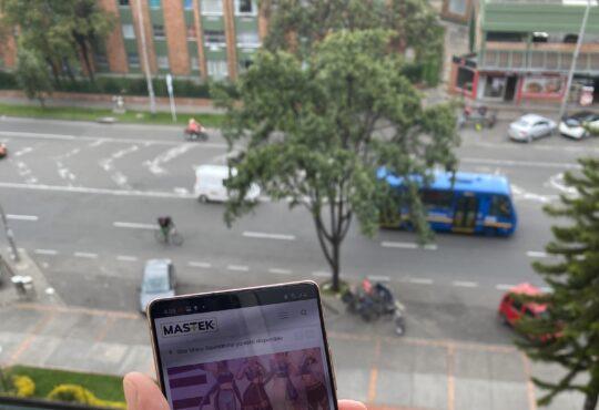 Acá está nuestro review del nuevo Samsung Galaxy Note 20 el cual es el segundo anuncio de la compañia durante el 2020 para reforzar el mercado.
