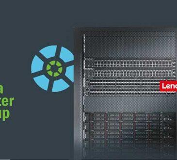 Lenovo Data Center Group (DCG) anuncia nuevas e innovadoras soluciones informáticas de alto rendimiento para ayudar a los clientes de todos los tamaños.