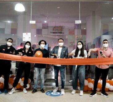 Xiaomi cierra con broche de oro el 2020 en Colombia con la apertura de dos nuevas tiendas 'Mi Store' en el país, ubicadas en Bogotá y Cartagena.