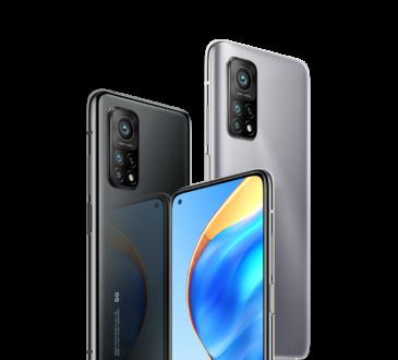 Xiaomi anunció la llegada a Colombia del Mi 10T Pro, buque insignia de la marca, que promete dar poder y creatividad a sus usuarios en todo.