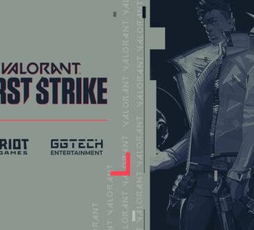 Debido a este gran éxito, Riot Games, de la mano de GGTech Latam anuncia el lanzamiento de FIRST STRIKE VALORANT en América Latina.