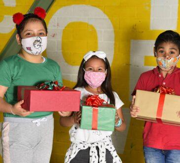 """Kalley, fiel a su mensaje de """"Juntos saldremos adelante"""", ratifica su compromiso social con la primera infancia; en esta oportunidad, la marca colombiana de tecnología y entretenimiento para el hogar destinará $100 por la compra de sus productos en el país, para entregar más de 2.000 regalos a niños y niñas en condición de vulnerabilidad en la ciudad de Medellín."""