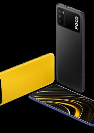 POCO Global anunció hoy que será una marca independiente, así como su nuevo teléfono inteligente de nivel básico, POCO M3