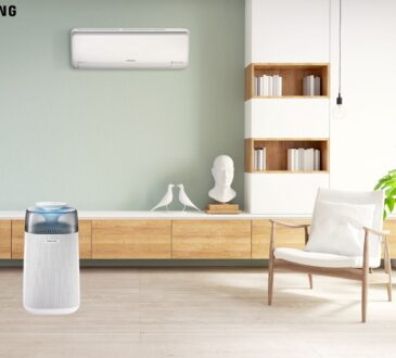 Promover una óptima higiene en casa y contar con dispositivos que ofrezcan comodidad y limpieza eficiente en las tareas diarias es una característica de los electrodomésticos Samsung, pues un hogar saludable es un hogar feliz.