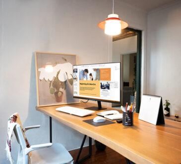 El uso de un monitor al trabajar se ha convertido en una necesidad. Sin importar la profesión, sus múltiples usos han demostrado beneficios para la productividad