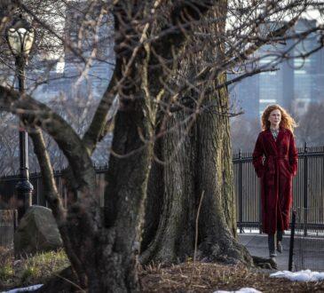 El sexto y último episodio de THE UNDOING se estrena este domingo 29 de noviembre a las 9:00 p.m. por HBO y HBO GO. Basada en You Should Have Known.