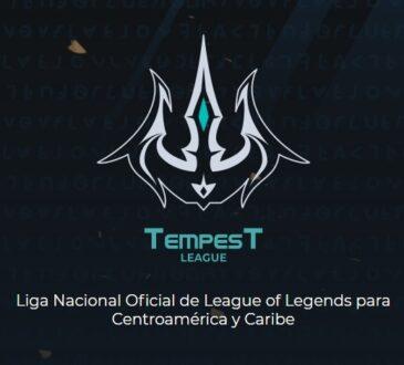 Comienzan las postulaciones para Tempest League, la nueva liga oficial de League of Legends para Centroamérica y Caribe organizada por GGTech Latam.