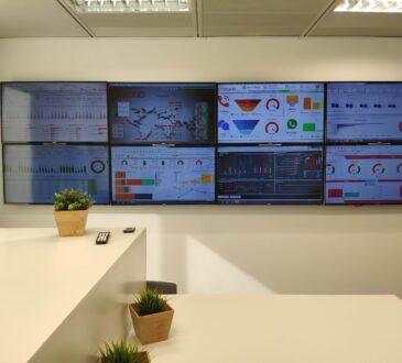 Con una inversión cercana a los $4.560 millones, Grupo Unísono con sede en Colombia desde hace más de 10 años, creó el Smart Analytics Center