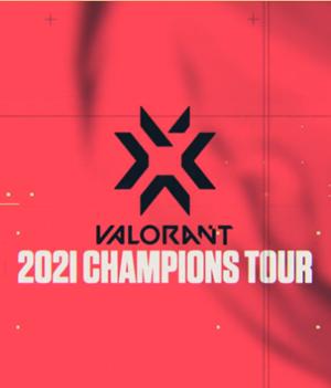 Riot Games anunció el VALORANT Champions Tour, una gira de competencia que tendrá lugar a lo largo de 2021, para VALORANT.