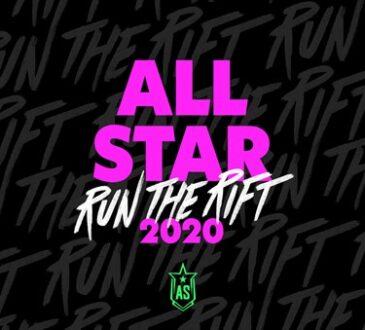 All-Star es una celebración de las personalidades más queridas del competitivo de League of Legends y los fanáticos de este deporte.